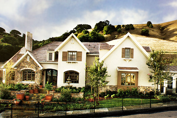 "Builder Architect - ""The O'Brien Group, Building Homes with Character"""